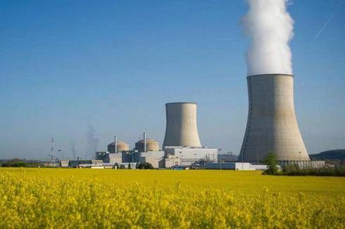 Pembangkit Listrik Tenaga Nuklir Bisa Hemat Sampai 50 Persen