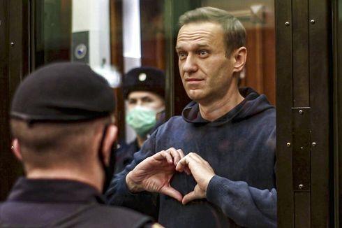 Dokter Tak Bisa Masuk Rumah Sakit Tempat Navalny Dirawat