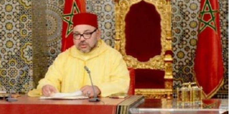 Raja Mohammed IV menyerukan semua lima juta warga diaspora Maroko untuk menolak Islam garis keras atau kaum ekstremis.