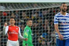 Hadapi Middlesbrough, Kondisi Alexis Sanchez Meragukan