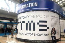 Tokyo Motor Show Itu Pameran Industri, Bukan Jualan Mobil