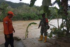 Sungai Meluap, Ratusan Rumah di Musi Rawas Utara Terendam Banjir