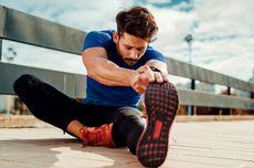 Perlukah Melakukan Peregangan Sebelum Olahraga Lari?