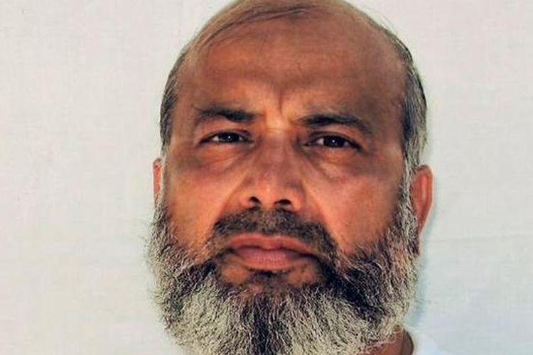 Setelah lebih dari 16 tahun dipenjara, Amerika Serikat menyetujui pembebasan tahanan tertua Guantanamo asal Pakistan, Saifullah Paracha.