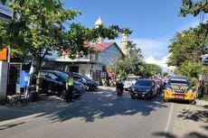 29.824 Surat Suara PSU Tiba di Gudang KPU Banjarmasin, Polisi Jaga 24 Jam