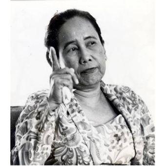 Diplomat perempuan pertama Indonesia, Laili Roesad