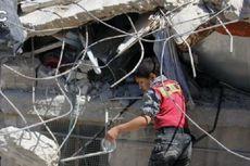 Panglima Pertahanan Udara Suriah Tewas dalam Pertempuran