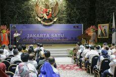 Jakarta Satu, Solusi Pemprov DKI Jakarta Wujudkan Skema Good Governance