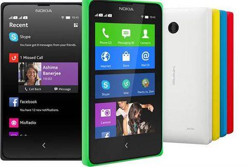 Selamat Tinggal Android Nokia X