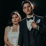 Nino Fernandez dan Hannah Al Rashid Diam-diam Sudah Menikah, Kompak Bagikan Foto Pernikahan