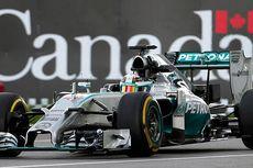 Ini Penyebab Mercedes F1 Gagal Juara