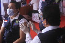 Registrasi Vaksinasi Sulit, Nakes di Palembang Baru 9,19 Persen Disuntik Vaksin