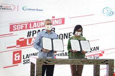 Dukung UMKM Sektor Perikanan, Grab Gandeng KKP Sediakan Platform Digital
