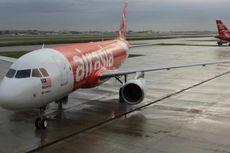 AirAsia Serahkan Santunan kepada Pilotnya