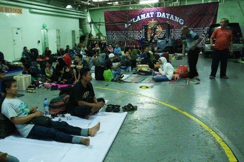 Dengan Rp 102.000 Bisa Mudik dari Balikpapan ke Yogyakarta, Begini Caranya