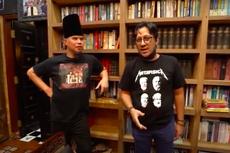 Ahmad Dhani soal Barang-barang Antik hingga Tanggapi Cap Arogan