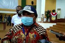 Ini Alasan Bupati Mimika Usul ke Jokowi Tutup Sementara Freeport