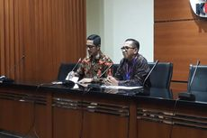KPK Tahan Auditor BPK dalam Kasus Suap Temuan PDTT Sejak Rabu