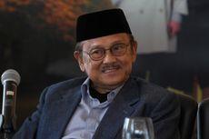 Simak, Pesan Kebangsaan BJ Habibie Jelang Pengumuman Hasil Pemilu 2019