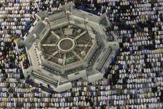 Hasyim Muzadi Dukung MUI Keluarkan Fatwa Larangan Haji Berkali-kali