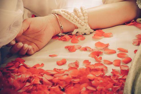 Bawa Kabur Biaya Pernikahan Rp 10 Juta, Makcomblang di Lampung Ditangkap Polisi