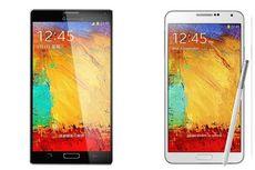 Tiruan Galaxy Note 4  Juga Pakai Prosesor 8 Core
