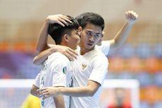 Dubes RI untuk Iran Apresiasi Perjuangan Timnas Futsal U-20 Indonesia