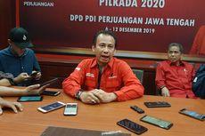 179 Kader PDI-P Bakal Calon Kepala Daerah Jalani Fit and Proper Test