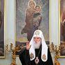 Salahkan Gay atas Wabah Virus Corona, Pemimpin Gereja Ortodoks Ini Terinfeksi Covid-19