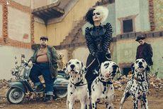 Sinopsis Cruella, Kisah Tokoh Jahat Ikonik Disney