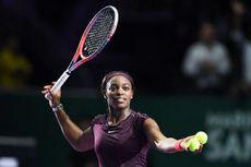 Stephens Balik Keadaan dan Lolos ke Final WTA Finals