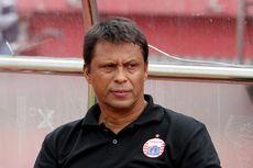 Sergio Farias Ingin Bawa Persija Juara dan Tampil di Liga Champions Asia