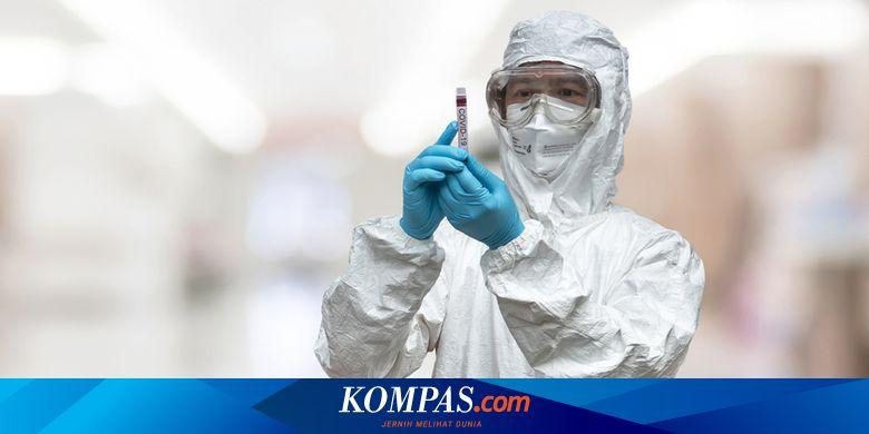 Uji Klinis Vaksin Nusantara Dilanjutkan Tanpa Pers