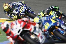 Alami Lonjakkan Kasus Covid, MotoGP Amerika Serikat Resmi Dibatalkan