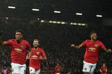Sheffield Vs Man United, Momen Setan Merah Bisa Dekati Empat Besar