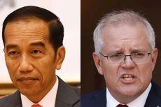 PM Australia Hubungi Presiden Jokowi, Berusaha Tenangkan Indonesia soal Kapal Selam Nuklir