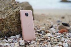 Nokia C20 Resmi Masuk Indonesia, Ini Harganya