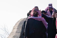 Hendak Kudeta Raja Salman, Pangeran Berpengaruh Saudi Ditangkap MBS