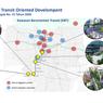 Ini Rincian Progres Pengembangan Empat Fasilitas TOD MRT Jakarta