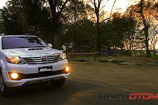Alasan Pasar SUV Masih Menjanjikan di Indonesia