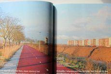 Sudah Terbit, Dokumentasi Rute Sepeda Terkemuka di Dunia!