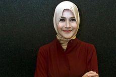 Zaskia Adya Mecca Sebut Anak Keduanya Nyentrik dan Ajaib