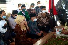Ziarah ke Makam Bung Karno, Menteri PPN: Kita Tidak Hanya Perlu Kenyang, tapi Juga Perlu Mimpi