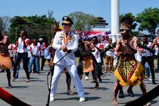 5 Pesan Damai Pasca-Kerusuhan Papua, Ungkapan Maaf hingga Cintai NKRI