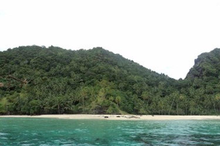 Pulau Mahoro