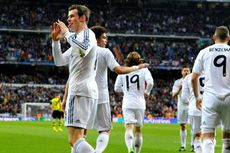 Lima Fakta tentang Real Madrid