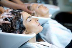 Salon dan Tempat Cukur Rambut Boleh Beroperasi Terbatas Selama PSBB Transisi, Perawatan Muka dan Pijat Ditiadakan