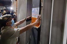 PPKM di Jatim Diperpanjang 2 Pekan, Berlaku untuk 17 Daerah Zona Merah Covid-19