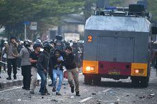 Lokataru Foundation: Kekerasan Saat Kerusuhan 21-22 di Jakarta Tak Bisa Dibenarkan