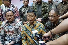 Wiranto Mengaku Belum Tahu Kapan Perawatannya Selesai